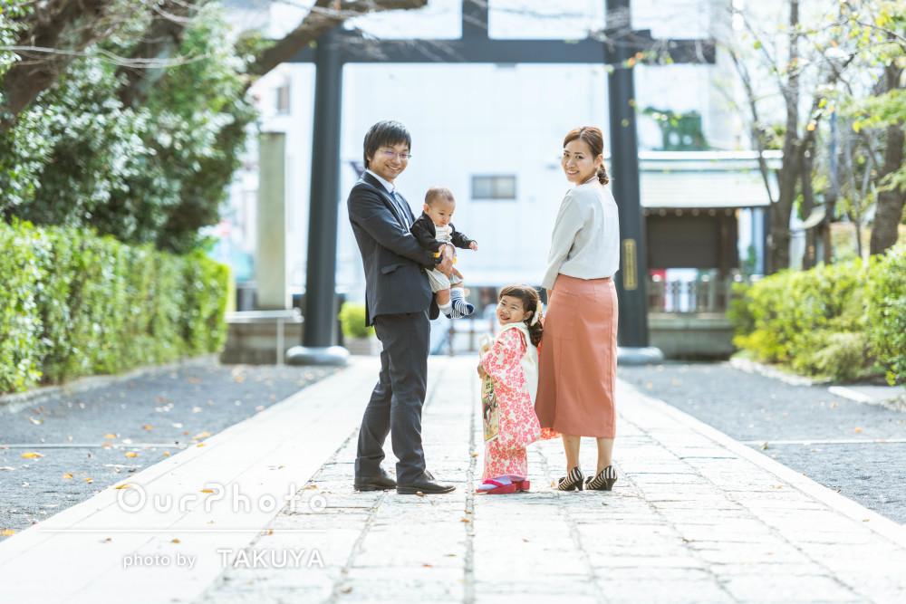 家族フォーマル07