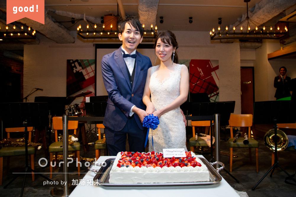 フォトギャラリー とても楽しく」自然な表情を切り取る結婚式二次会の撮影