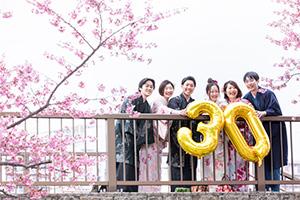 春の友フォトキャンペーン