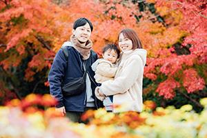 撮影の秋!OurPhotoで秋を撮ろう!!