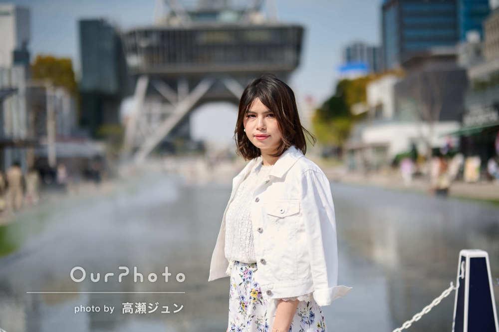 「プロのセンスで素敵な写真」プロフィールにも使える旅行写真の撮影