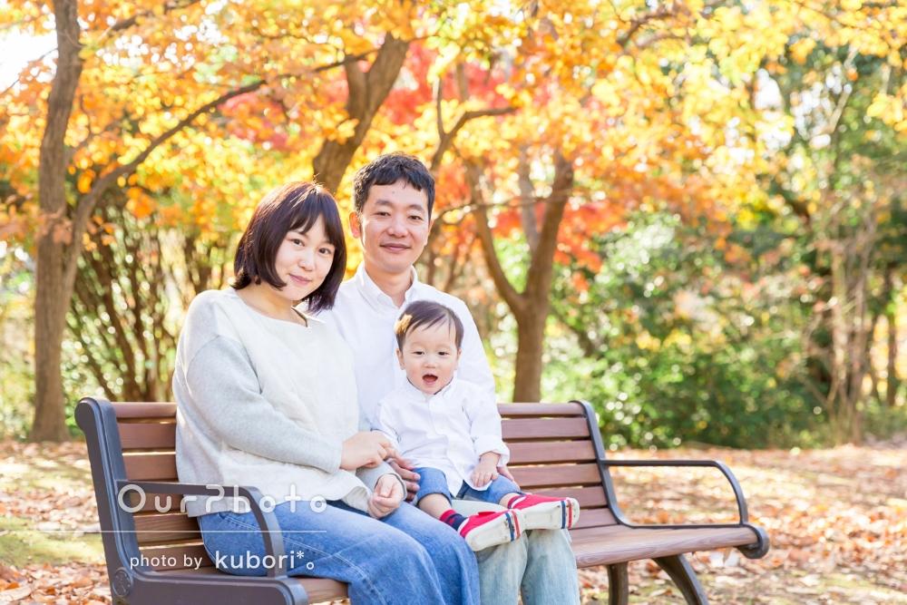 「友人から『絶対オススメ!』と言われて…」家族写真の撮影