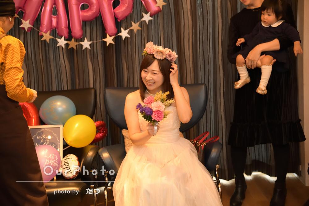 こっそり準備してサプライズ☆感動を呼ぶ友人同士の結婚祝い