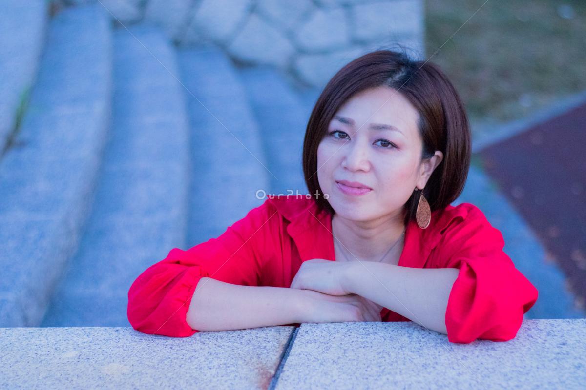 Ayumi morimoto作品 その16