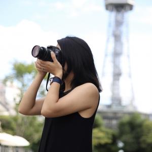 Ayumi (twinkle photo)