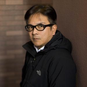 Satoshi Maenami