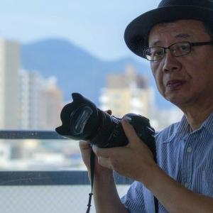 柳谷明伸(Akinobu Yanagiya)