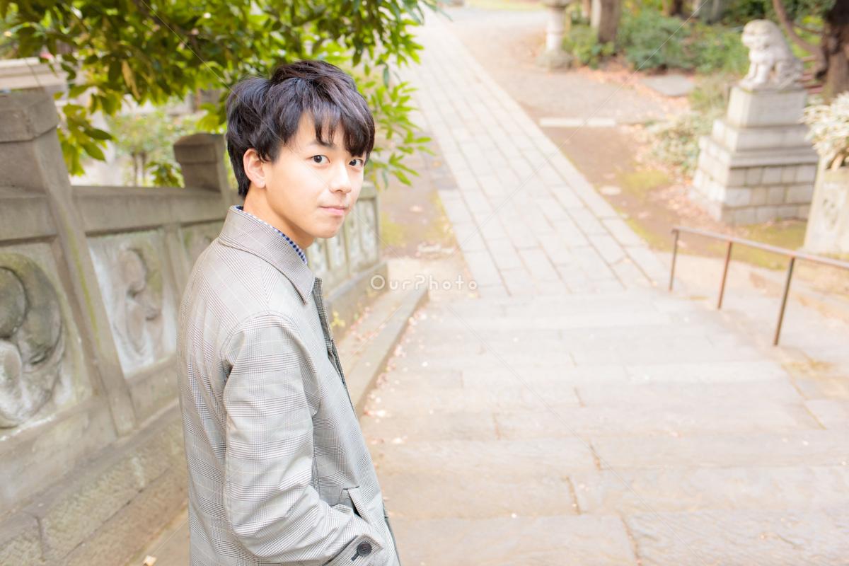 荻山 拓也 / Takuya Ogiyama作品 その22