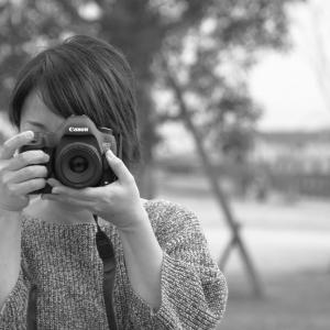 上田 絢子 (anco photo)