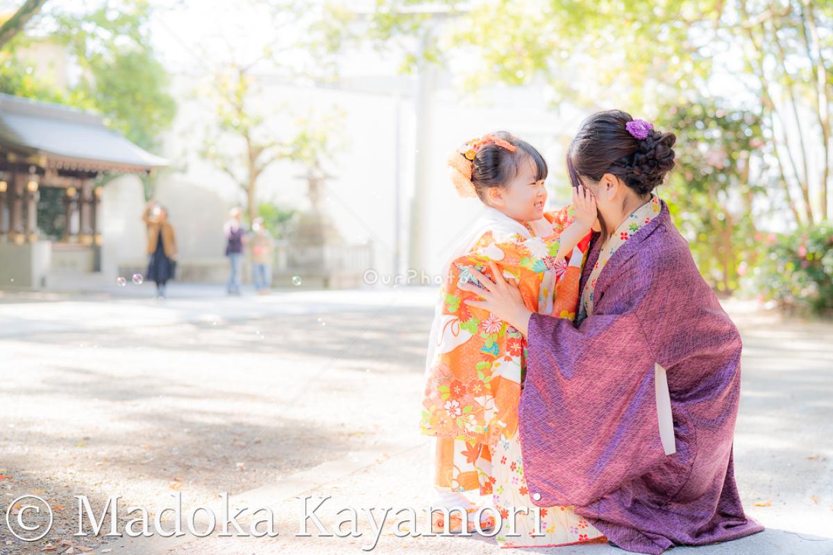 Madoka Kayamori作品 その12