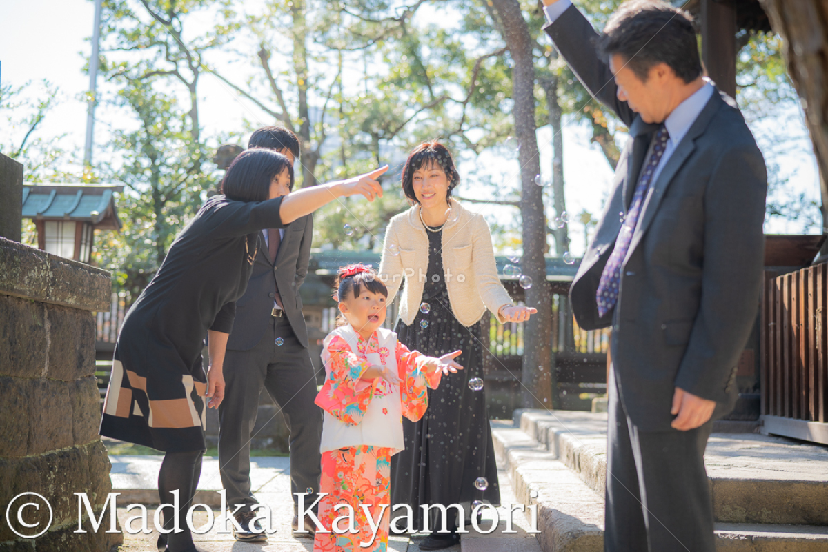 Madoka Kayamori作品 その11