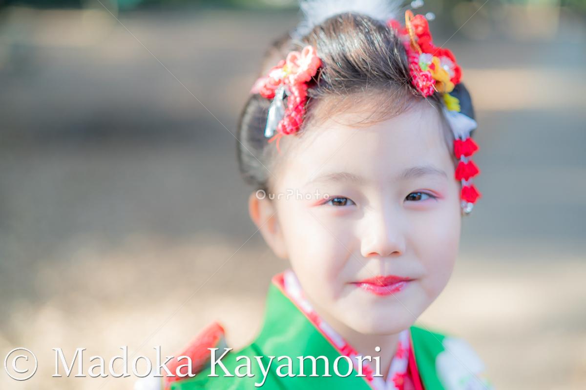 Madoka Kayamori作品 その16