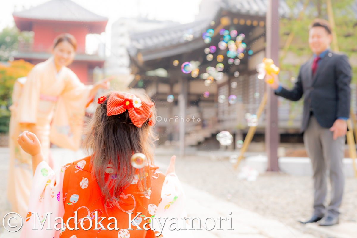 Madoka Kayamori作品 その8