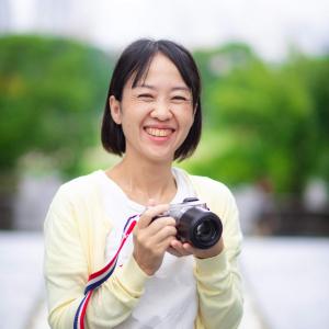 ママカメラマン 来田朋子