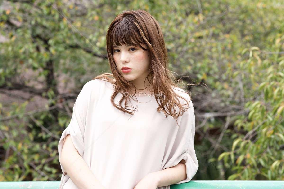 KENSEI【ヘアメイク&フォトグラファー】作品 その15
