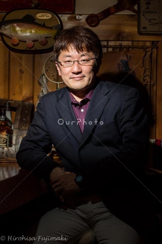 藤巻 敬久(ふじまき ひろひさ)作品 その24