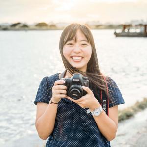 『旅する写真家』きゅ〜