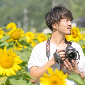 山室 亮太(Ryota yamamuro)