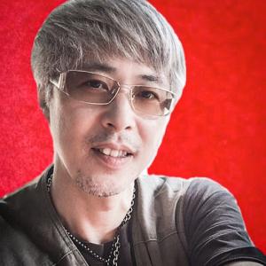 森月勝大 / Shoudai Moritsuki