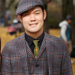 Shuhei Sugimoto  杉本 周平