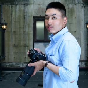 阪井 壱成|元自衛官のヒトねこ写真家
