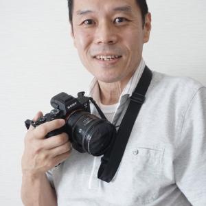 小倉 実|還暦カメラマン