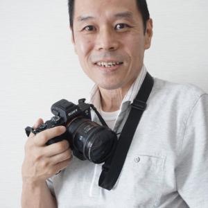 小倉 実 還暦カメラマン