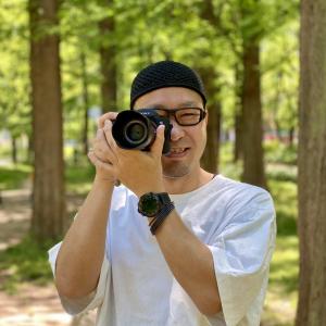 photographer Kaname Kinoshita
