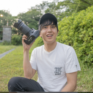 マティー【プロカメラマン】
