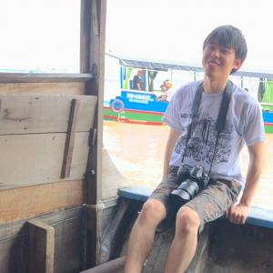 Yuta Sekiba