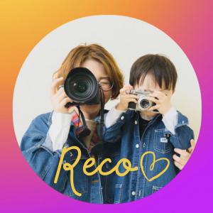 副島すみれこ(Reco)