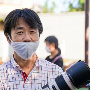 Kazuyasu Shimizu