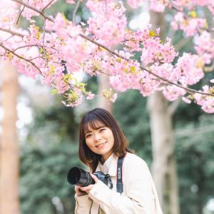 晴知花|haruchica