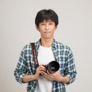 Koji kitayama photographs