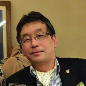 OGAWA Hideaki